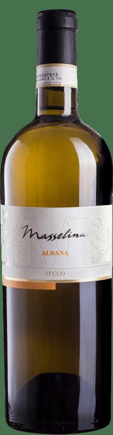 Romagna Albana Secco