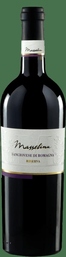 Masselina Sangiovese Riserva